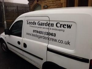 Leeds Garden Crew
